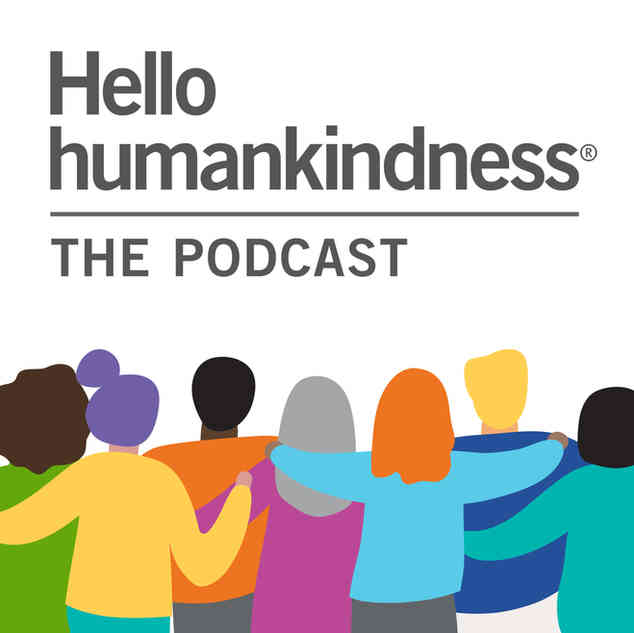 HELLO HUMANKINDNESS