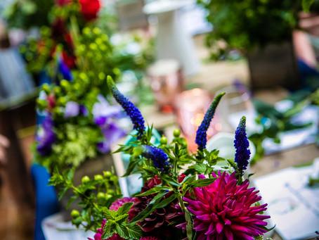 Floral Design Workshop - Summer
