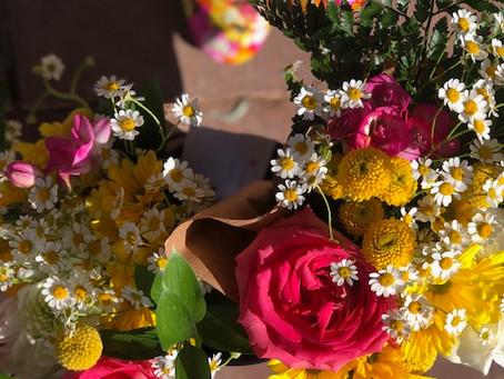 Garden Secrets: May
