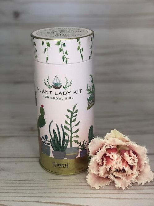 Plant Lady Kit