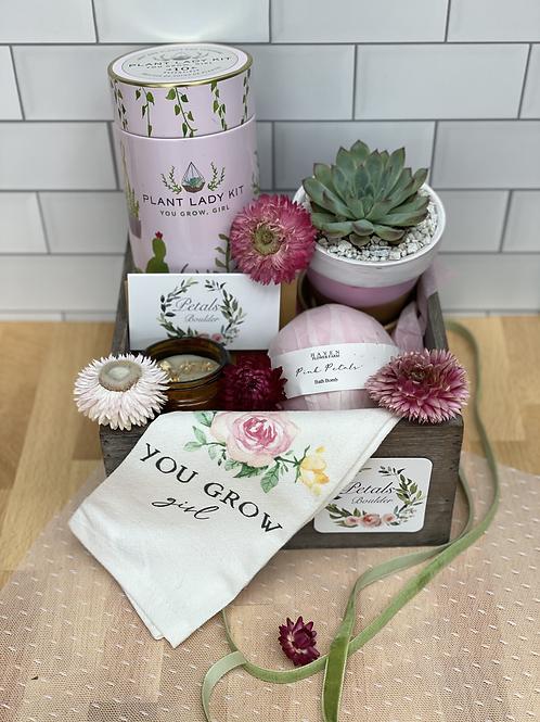 Petals Spa Gift Box