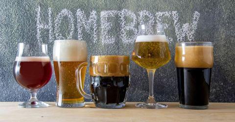 ערב טעימות בירה ביתית 29.4