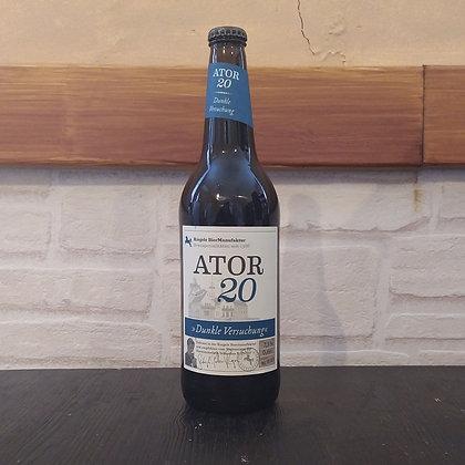 אטור 20 - ריגלה