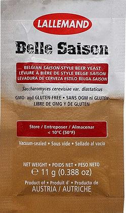 שמרים לבירה BELLE SAISON