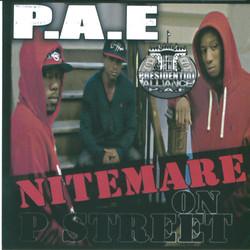 PAE - Nitemare On P. Street