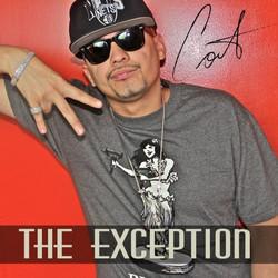 Cortez - The Exception