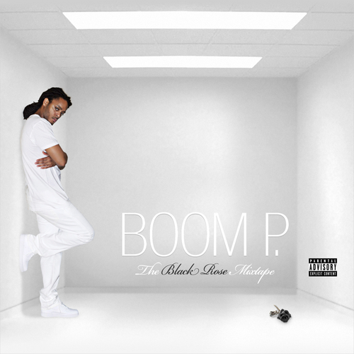 Boom P - The Black Rose Mixtape