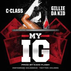 C- Class feat. Gillie Da Kid