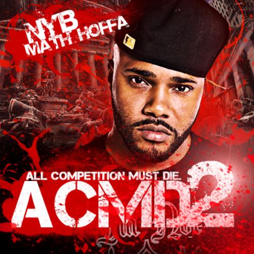 Math Hoffa - ACMD2