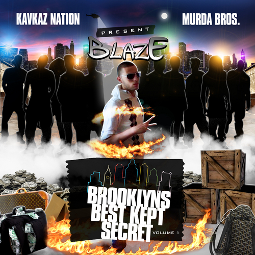 Blaze - Brooklyn's Best Kept Secret