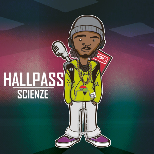 Scienze - Hall Pass