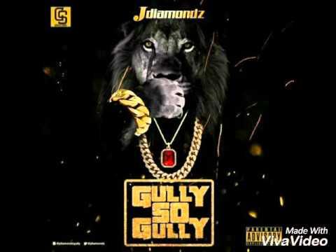 J Diamondz x Mavado - Gully So Gully