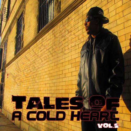 William Revenue- Tales Of A Cold Hea