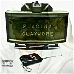 Claymore - Placing Claymore
