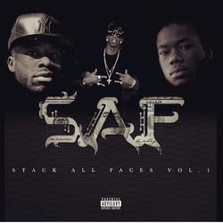 SAF - Stack All Faces Vol. 1