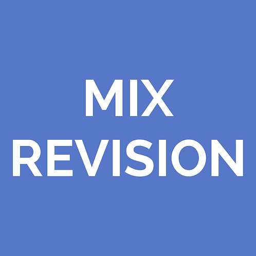 Mix Revision