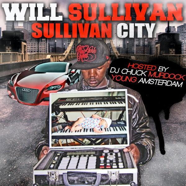 Will Sullivan - Sullivan City