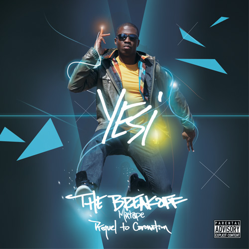 Yesi - The Breakoff