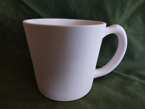 Small Coffee Mug - Lg Handle