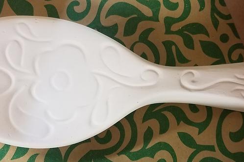 Embossed Spoon Rest