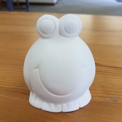 Rollie Frog