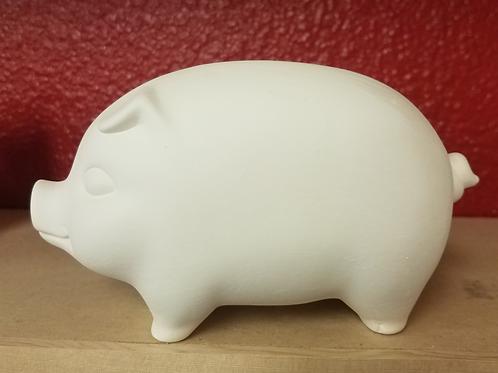 Small Pig Bank
