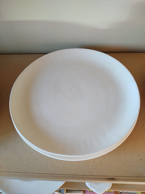 Coupe Large Dinner Plate