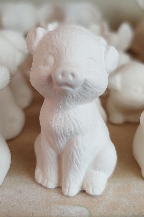 Pig - small sitting