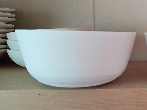 Ribbed Bottom Bowl