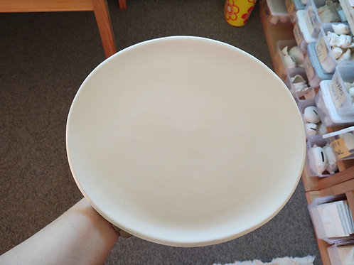 Oval-ish Plate