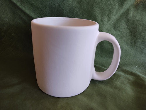 Small Classic Coffee Mug