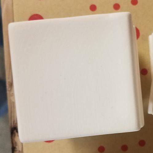 """2"""" Plain Tile"""