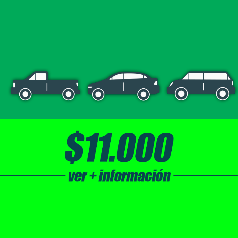 Completa B-HatchBack/Sedán/Camioneta 1c