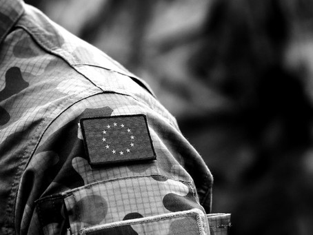 Does the EU require an independent defence capability?