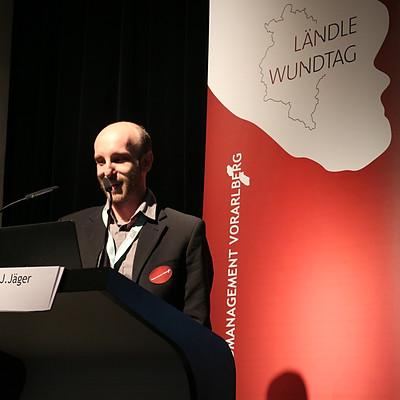 Ländle Wundtag 2016
