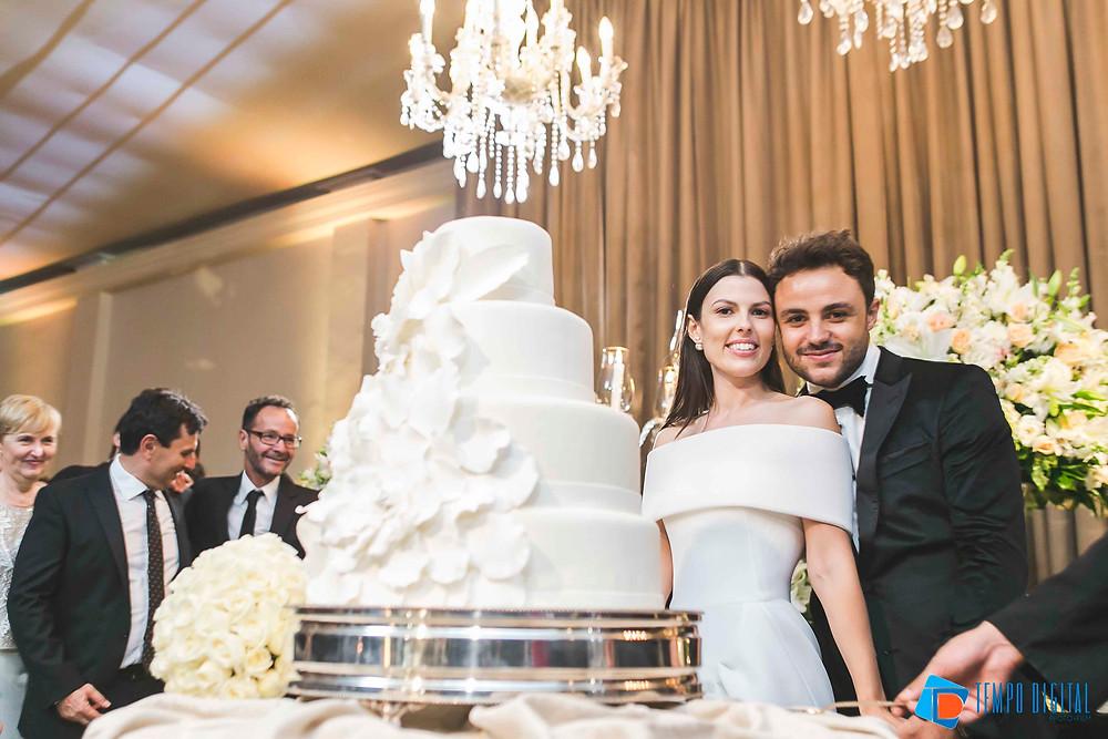 Corte de Bolo Buffet Colonial, mesa de bolo, mesa de doces de casamento