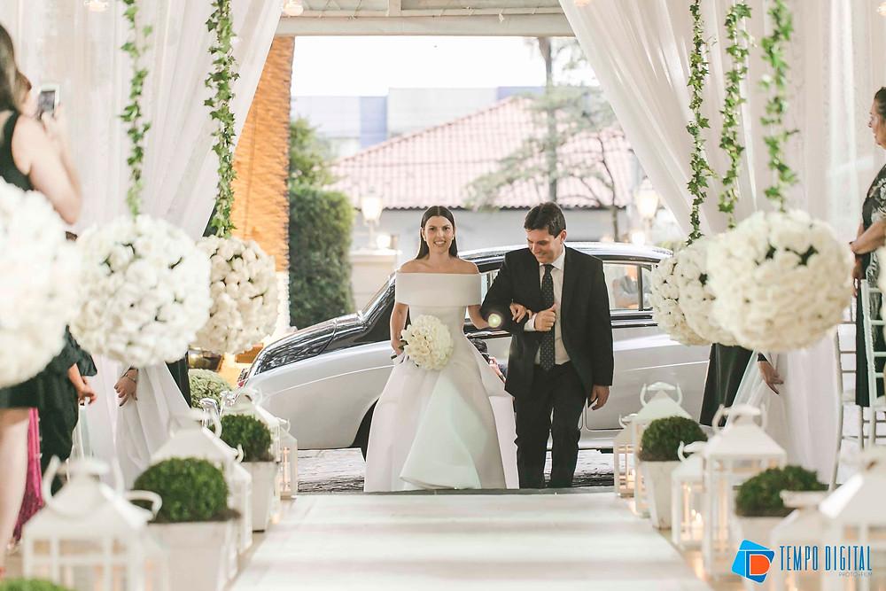 Cerimonia de Casamento ao Ar Livre no Jardim do Buffet Colonial, buffet para casamento, espaço para casamento, jardim para casamento, casamento rustico, buffet com area para cerimonia religiosa