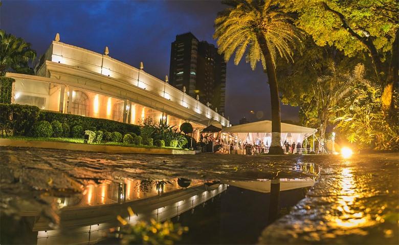 espaço de eventos buffet especializado em festas de casamentos e são paulo.