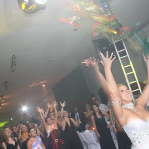 Casamento Vanessa & Newton - 21/03/2009