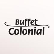 Buffet Colonial logo, espaço de eventos