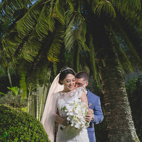 Feedback Festa de Casamento Vanessa & Rafael
