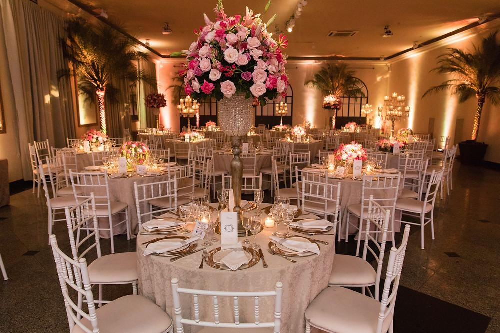 buffet colonial, toalha de mesa, casamento