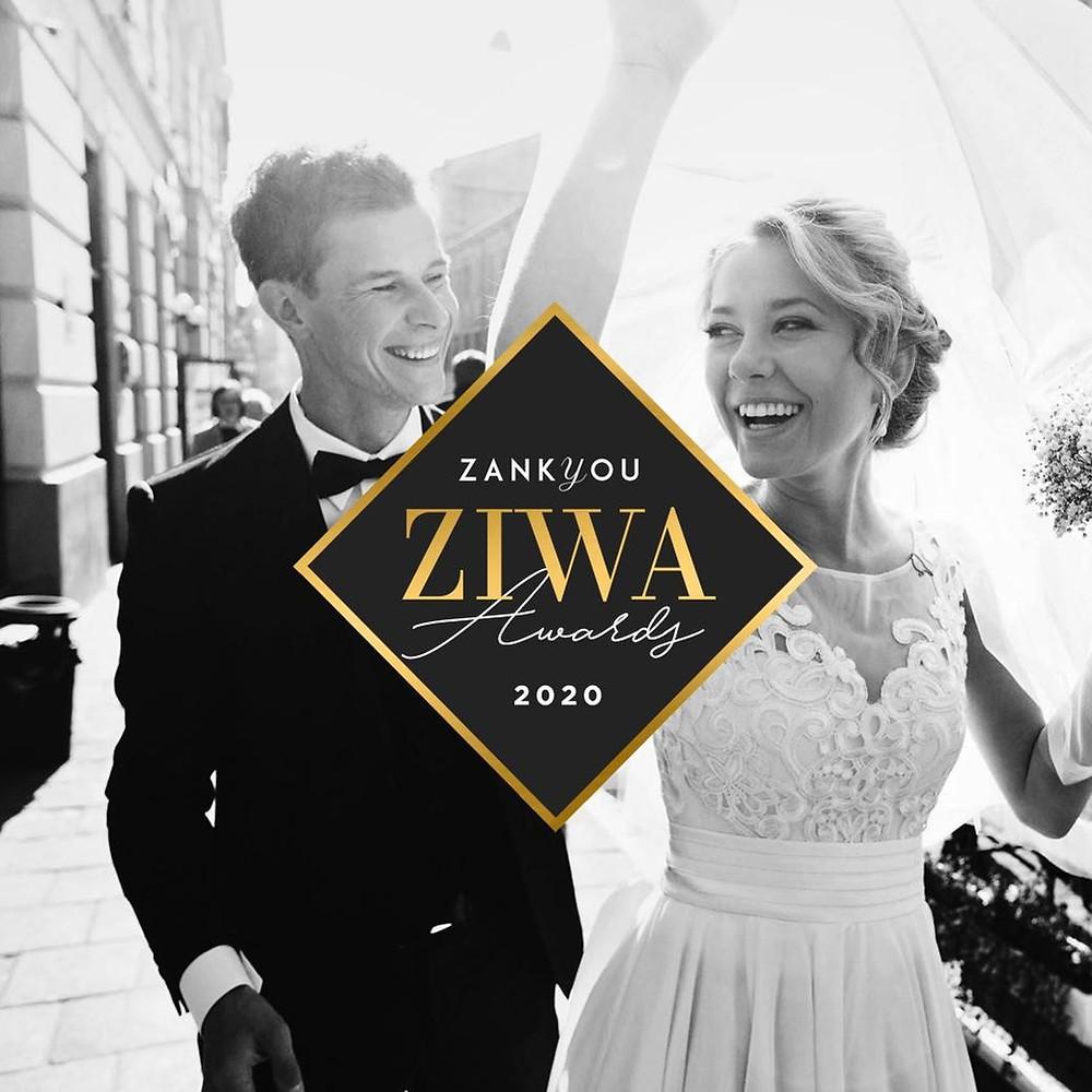Buffet Colonial  ganha o prêmio de melhor empresa de casamentos de 2020