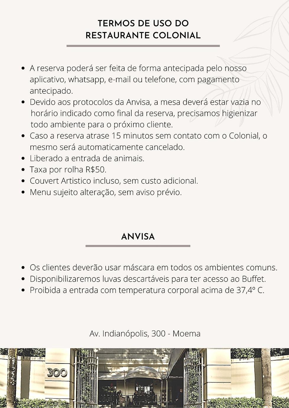 O Melhor Brunch de São Paulo em Moema, Restaurante Brunch Jardim Colonial São Paulo