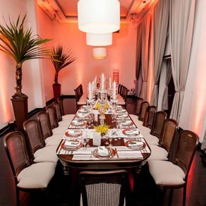 Você já parou para pensar em todos os detalhes necessários para se montar uma bela mesa ?