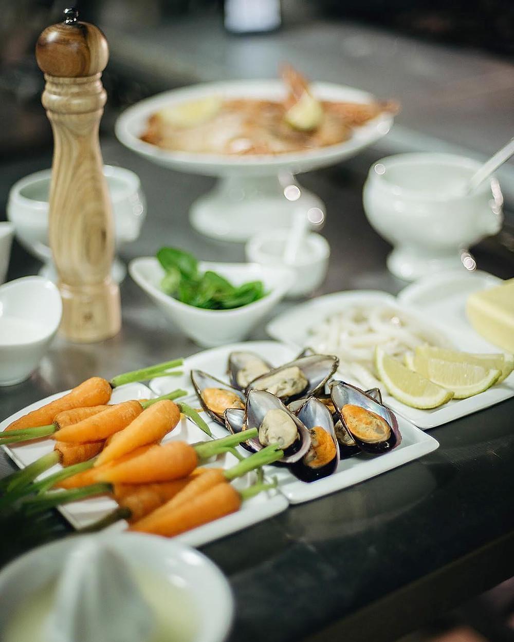 Gastronomia para Eventos, buffet para eventos, buffet para casamentos, buffet para festas, catering, tipo de serviços de jantar, buffet, buffet colonial