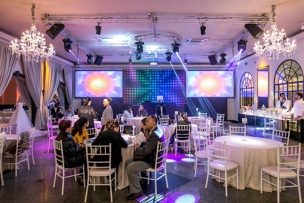 Espaço de eventos, club colonial, organização de eventos, casamento, debutantes, eventos sociais, eventos corporativos