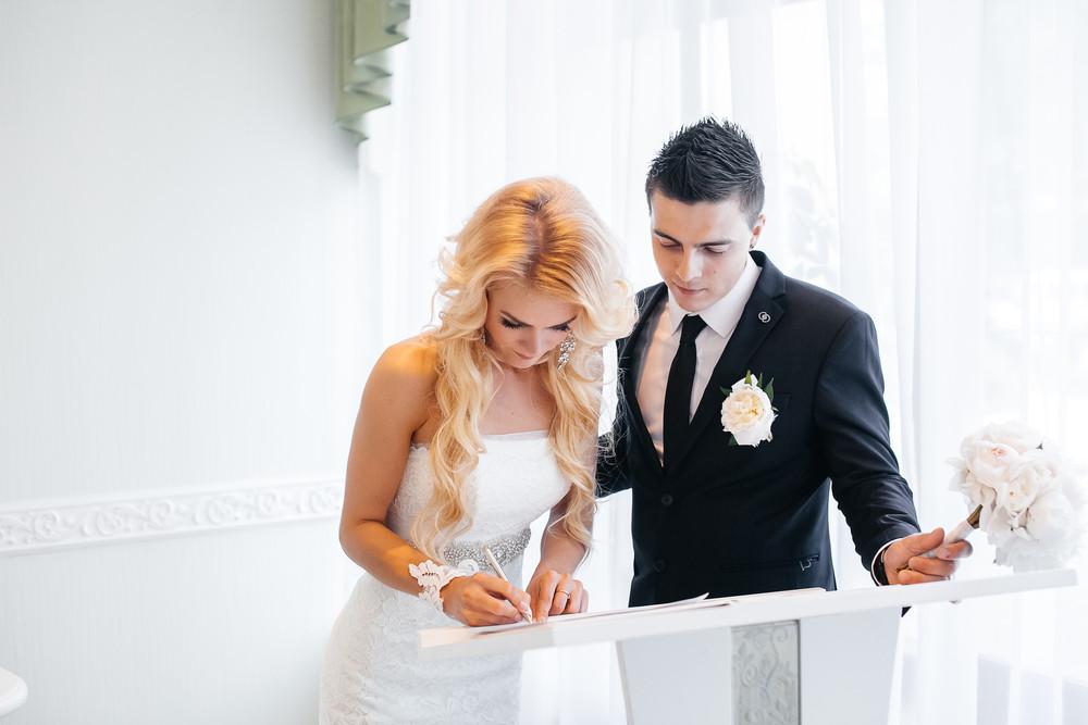Dicas de Casamento civil