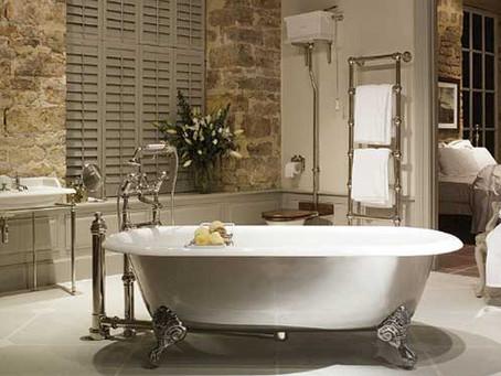 6 Best Bathtub Ideas For Your Master Bathroom