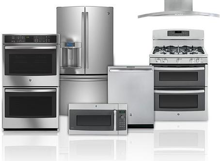 2019 Kitchen Appliance Installation Costs